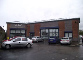 Thumbnail Office for sale in Old Court House Road, Birkenhead
