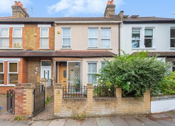 Salisbury Road, London W13. 3 bed terraced house