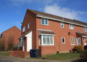 Thumbnail 1 bed property to rent in Tamar Close, St. Ives, Huntingdon