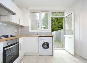 Thumbnail 3 bed detached house to rent in Barringer Square, London