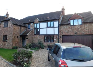 Thumbnail 4 bed detached house for sale in Old Mill Road, Denham