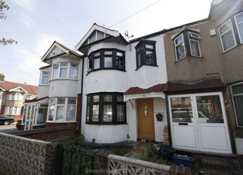 Thumbnail 3 bedroom terraced house for sale in Tylehurst Gardens, Ilford