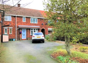 Thumbnail 3 bed terraced house for sale in Northwich Road, Weaverham, Northwich