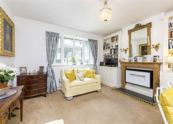 Thumbnail 2 bed flat for sale in Wiltshire Close, London