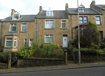 Thumbnail 4 bedroom terraced house for sale in Bowland Terrace, Blaydon-On-Tyne