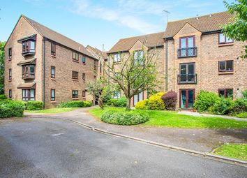 Thumbnail 2 bed flat to rent in Ballinger Court Halsey Road, Watford