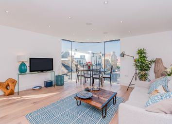 Thumbnail 2 bed flat for sale in Regent Street, London