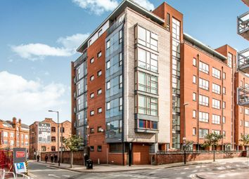 Thumbnail 1 bed flat to rent in Jutland Street, Manchester
