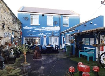 Thumbnail 3 bed terraced house for sale in Queen Street, Amble, Morpeth
