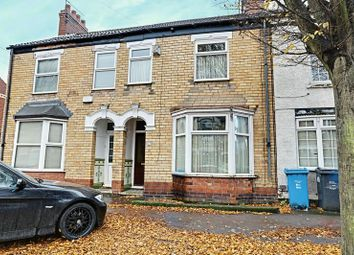 Thumbnail 2 bed terraced house for sale in Goddard Avenue, Hull