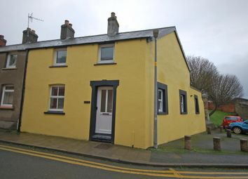 Thumbnail 3 bed semi-detached house for sale in Poplar Row, Aberystwyth