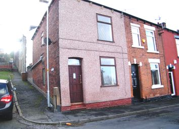 Thumbnail 2 bed end terrace house for sale in Astley Street, Stalybridge