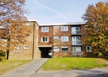 Thumbnail 1 bedroom flat to rent in Doddinghurst Court, Doddinghurst Road, Brentwood