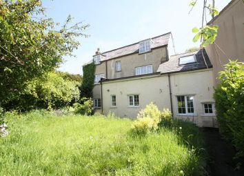 Thumbnail 5 bed property for sale in Knapp Hill, Wells