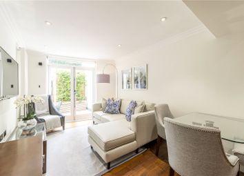 Thumbnail 1 bed flat to rent in Garden House, 86-92 Kensington Gardens Sq, Bayswater, London