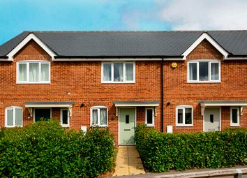 Thumbnail 2 bed terraced house for sale in Caribou Walk, Three Mile Cross, Reading