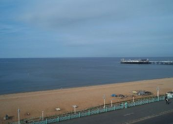 Thumbnail 1 bed flat for sale in Marine Parade, Brighton