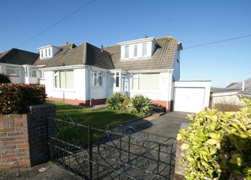 Thumbnail 3 bed detached house for sale in Duchy Avenue, Preston, Paignton