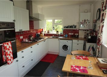 Thumbnail 3 bedroom flat for sale in Tyn-Y-Parc Road, Cardiff