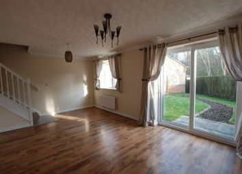 Thumbnail 3 bed detached house for sale in Millcroft Court, Blyth