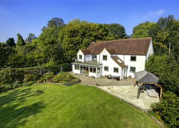 Thumbnail 5 bed detached house for sale in Blakes Lane, Hare Hatch, Reading, Berkshire