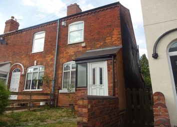 Thumbnail 2 bed property to rent in Bentley Lane, Walsall