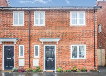 3 bed town house for sale in Old Mill Way, Castleford WF10