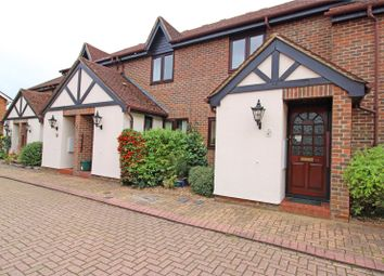 Onslow Mews, St. Anns Road, Chertsey, Surrey KT16. 2 bed terraced house