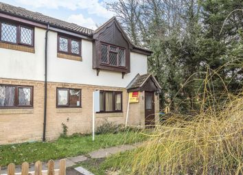 Thumbnail 1 bed maisonette for sale in Aylesbury, Buckinghamshire