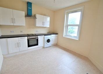 Thumbnail 2 bed flat to rent in Frindsbury Road, Strood, Kent