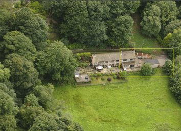 Thumbnail 3 bed cottage for sale in Hey Bottom, New Mill, Holmfirth