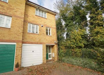 Thumbnail 4 bed end terrace house for sale in Sycamore Grange, Ramsgate