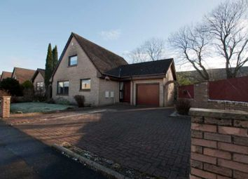 Thumbnail 4 bed detached house for sale in 109 Caledonian Road, Alloa, Clackmannanshire