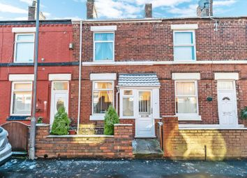 Thumbnail 2 bed terraced house for sale in Edge Street, St. Helens