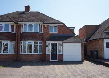 Thumbnail 4 bed semi-detached house to rent in Stirling Road, Sutton Coldfield