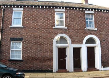 Thumbnail 2 bed flat to rent in Rydal Street, Carlisle