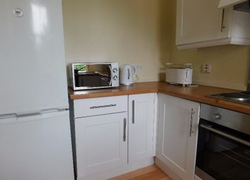 Thumbnail 3 bedroom flat to rent in Union Street, Stirling Town, Stirling