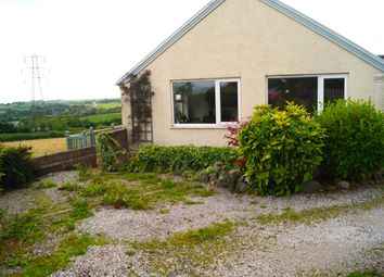 Thumbnail 3 bed semi-detached bungalow for sale in Rosside, Ulverston