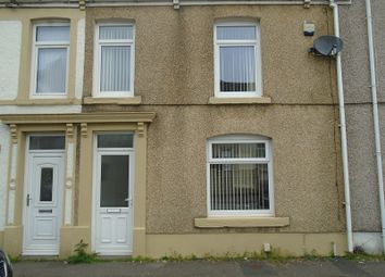 Thumbnail 3 bed terraced house for sale in Pentrechwyth Road, Bonymaen, Swansea