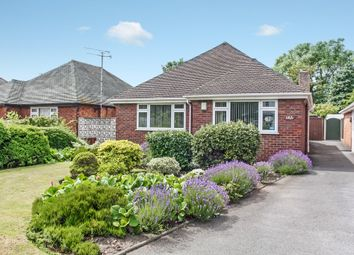 Thumbnail 2 bed detached bungalow for sale in Southbank Road, Southport