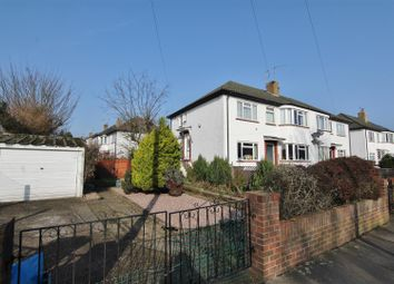 Thumbnail 2 bed maisonette for sale in Rothbury Gardens, Isleworth
