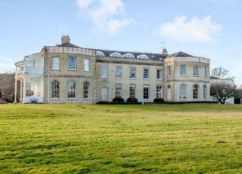 Thumbnail 2 bed flat to rent in Aldingbourne House, Aldingbourne Drive, Crockerhill