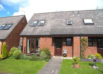 Thumbnail 3 bed semi-detached bungalow for sale in Top Farm Court, Kilburn, Belper