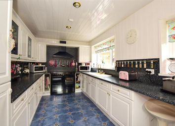 Thumbnail 6 bed detached house for sale in Arundel Road, Peacehaven, East Sussex