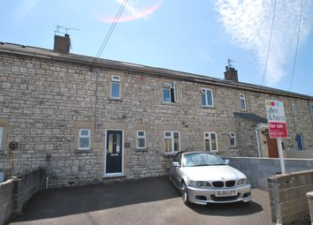 Thumbnail 3 bed terraced house for sale in Beech Terrace, Radstock