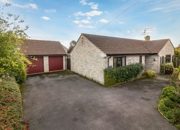 Thumbnail 3 bed bungalow for sale in Langport Road, Somerton