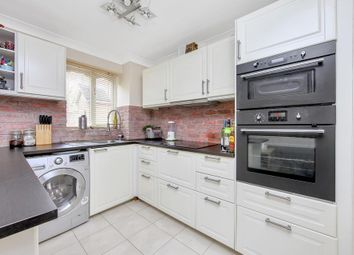 Thumbnail 2 bed flat for sale in Century House, Armoury Road, London