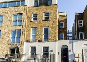 Thumbnail 1 bed flat for sale in Kingsland Road, Haggerston