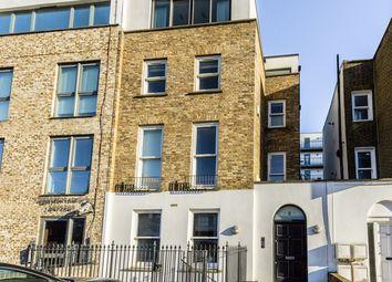 Thumbnail 1 bedroom flat for sale in Kingsland Road, Haggerston