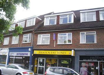 Thumbnail 3 bedroom flat to rent in Bradmore Green, Brookmans Park